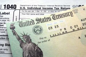 All About Marginal Tax Rate in the United States