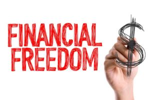 Gaining Financial Independence in the US
