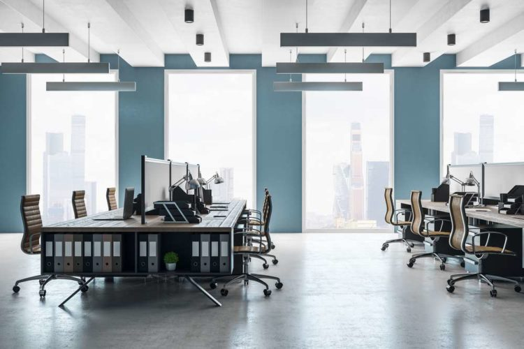 Setting up a New Office? You're Going to LOVE This