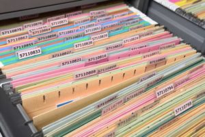 The A to Z of Tax Transcripts