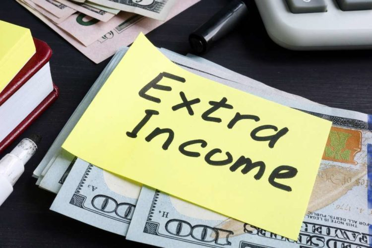 The Ultimate Guide to Build Residual Income